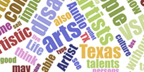 VSA Texas Artist of the Year Awards 2019  tickets