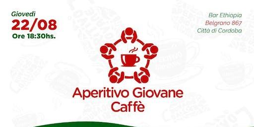 Aperitivo Giovane Caffè
