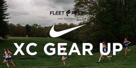 Nike XC Gear Up tickets