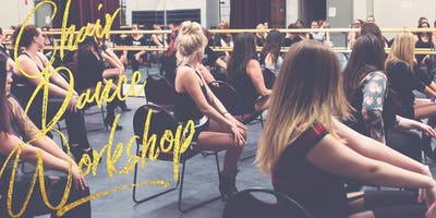 Chair Dance Workshop with Shay
