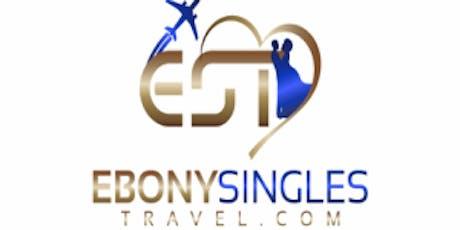 Ebony Singles: Canada meets USA - Niagara Falls  tickets
