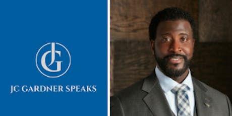 JC Gardner Speaks and the Gardner House Inc. Fundraiser tickets