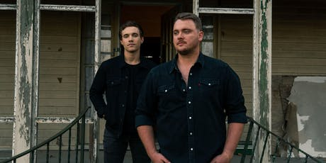 Muscadine Bloodline (at The Bluff in Memphis) tickets