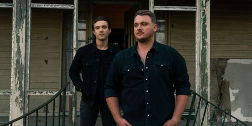 Muscadine Bloodline (at The Bluff in Memphis)