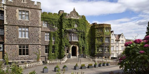 Wedding Fair Abbey Hotel Malvern