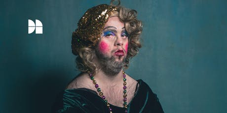 Disability and the Art of Drag: A Community Conversation tickets