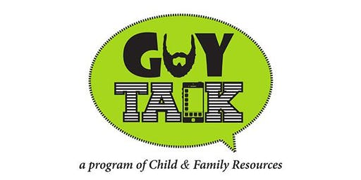 Two-day Guy Talk Curriculum Training