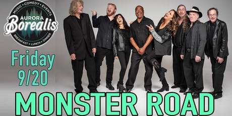 Aurora Borealis Presents: Monster Road tickets