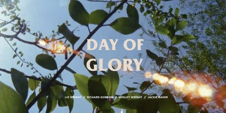 Day of Glory tickets