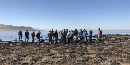 2019 Geology Alumni Board Sponsored Interviewing Skills Workshop Party