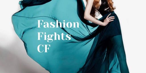 Fashion Fights Cystic Fibrosis