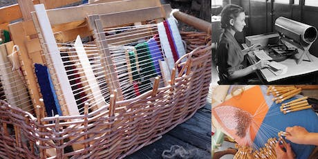 Imagining Textile Tools: Co-design Session 2 tickets