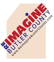 Re-Imagine Butler County logo