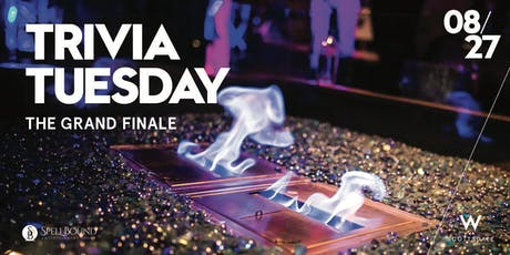 Trivia Tuesday: The Grand Finale tickets