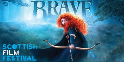 Scottish Film Festival: Brave
