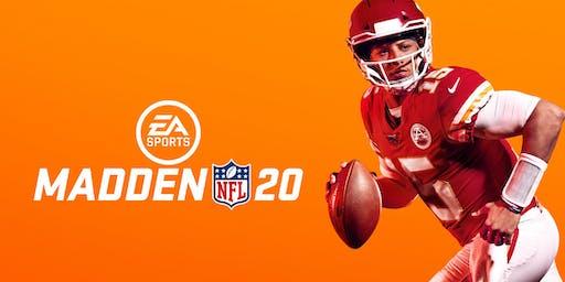 Madden NFL 20 Kickoff Tournament