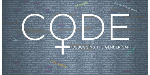 "VIP Reception and Film Screening of Documentary ""Code"""