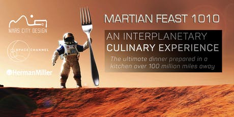 Martian Feast 1010 tickets