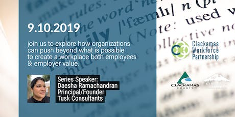 family friendly workplace: pushing beyond workplace culture tickets