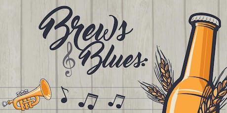 Brews + Blues Festival tickets