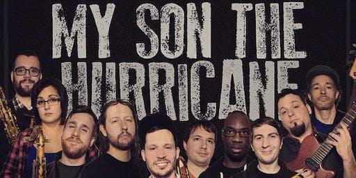 My Son The Hurricane