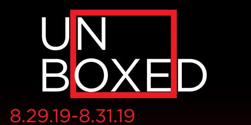 United Methodist Women Youth Summit - UNBOXED