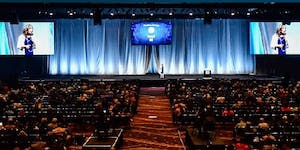 Toastmasters Live Streaming-2019 International...