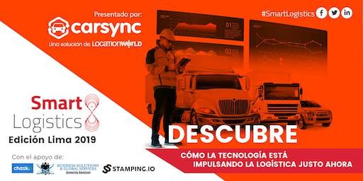 Smart Logistics 2019 | Edición Lima
