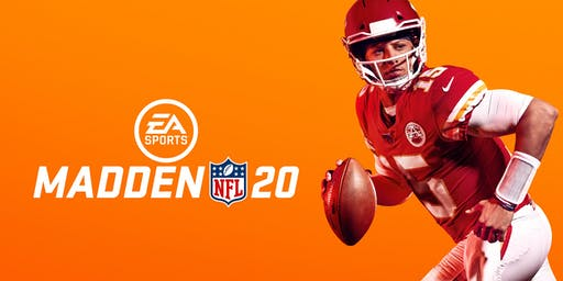 Madden NFL 20 Tournament