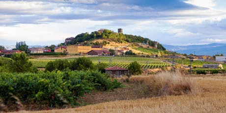 Wines of Spain - A Tour of the Regions - Beddington tickets