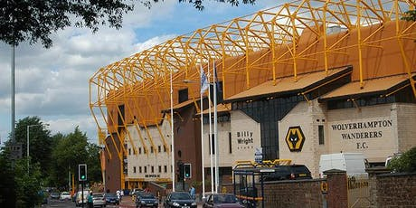 Weddng Fair The Molineux Stadium Wolverhampton tickets
