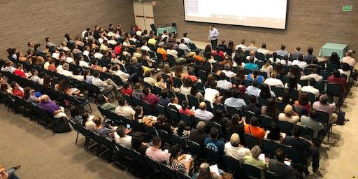 Conferencia GRATIS Google y Redes Sociales para Empresas en Expo PYME  MTY