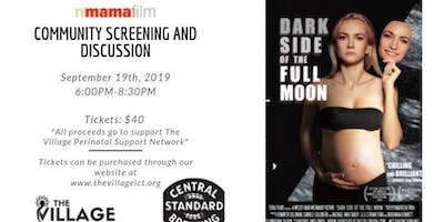 Documentary Screening and Discussion