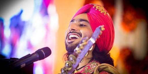 Seattle, Satinder Sartaaj Live in Concert