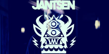 Jantsen tickets