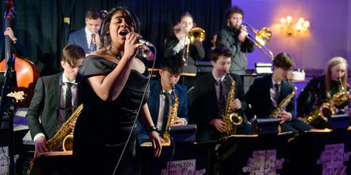 Hamilton All Star Jazz Band Dinner Dance