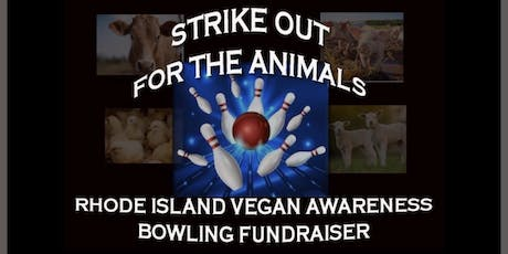 Strike Out For The Animals tickets