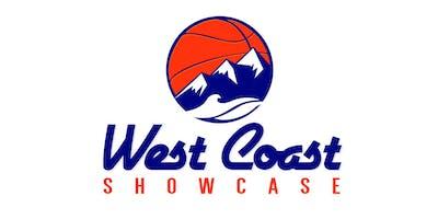 11th Annual West Coast Showcase - BC\