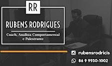 Rubens Rodricis logo