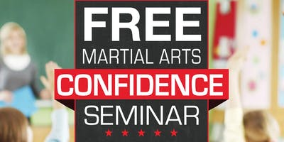 FREE Back to School Confidence Workshop