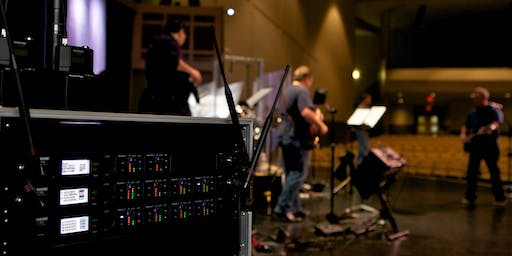 Shure wireless best practices and Dante Level 2