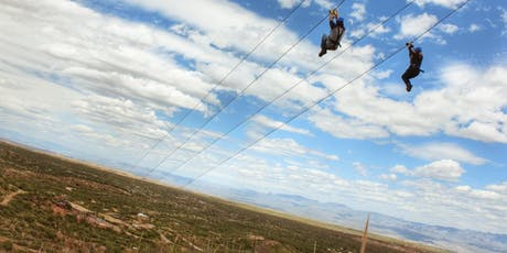 Totally Tucson Goes to Arizona Zipline Adventures tickets