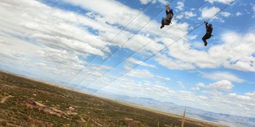 Totally Tucson Goes to Arizona Zipline Adventures