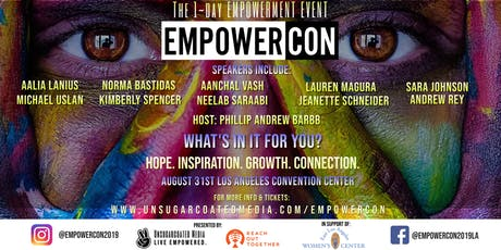 EmpowerCon tickets