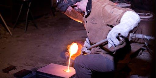 Metal Casting Workshop