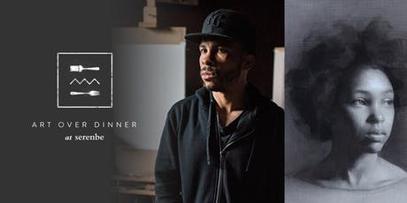 Art Over Dinner ft. George Anthony Morton + Atelier South tickets