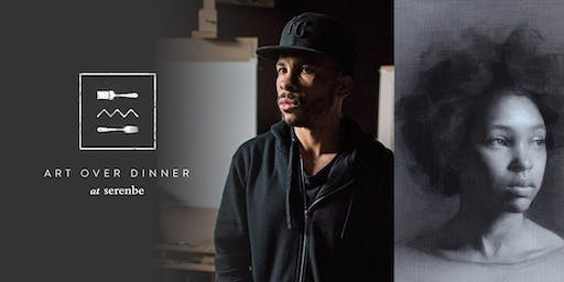 Art Over Dinner ft. George Anthony Morton + Atelier South