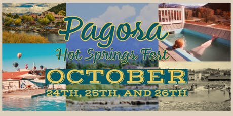 Pagosa Hot Springs Fest tickets