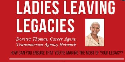 Ladies Leaving Legacies Session 3: Long Term Care Awareness Month