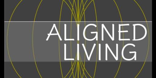 Aligned Living Workshop